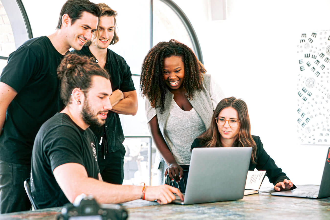5 Unavoidable Reasons to Adopt Collaboration Services on the Cloud