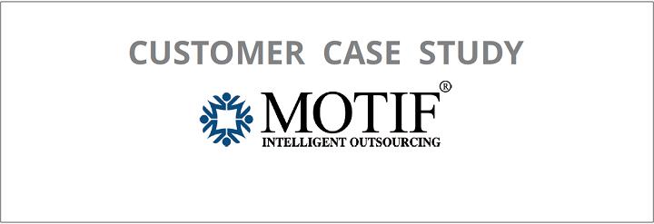 motif case study
