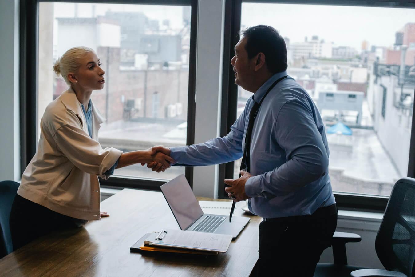 On Demand Webinar : How to crack your job Interview!!