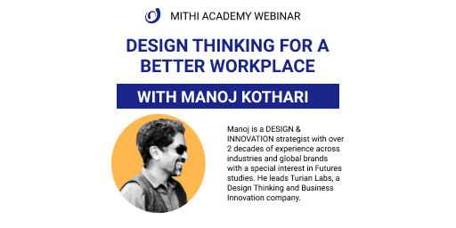 Design Thinking for a Better Workplace
